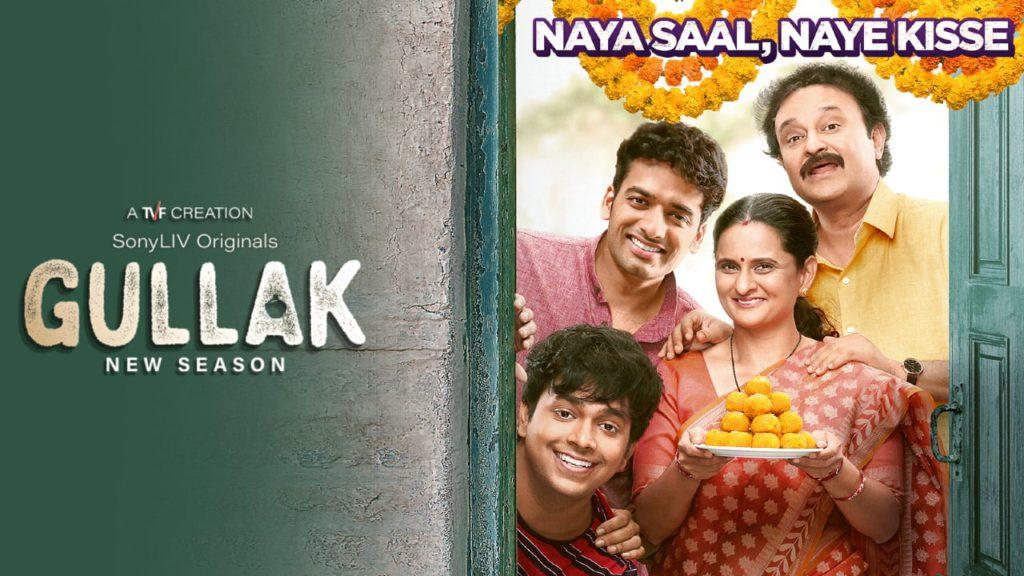 Gullak Top 10 Indian Web series you will love it
