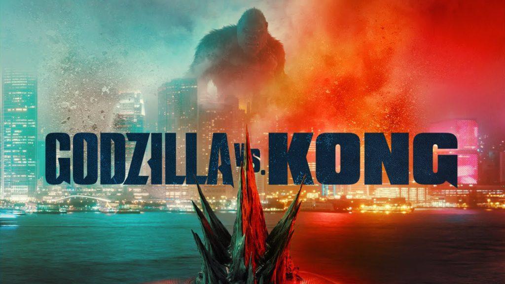 Top 10 movies of 2021 you must watch Godzilla vs Kong