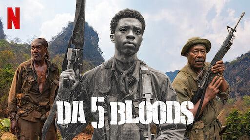 Da 5 Bloods movies top 10 beaware.world