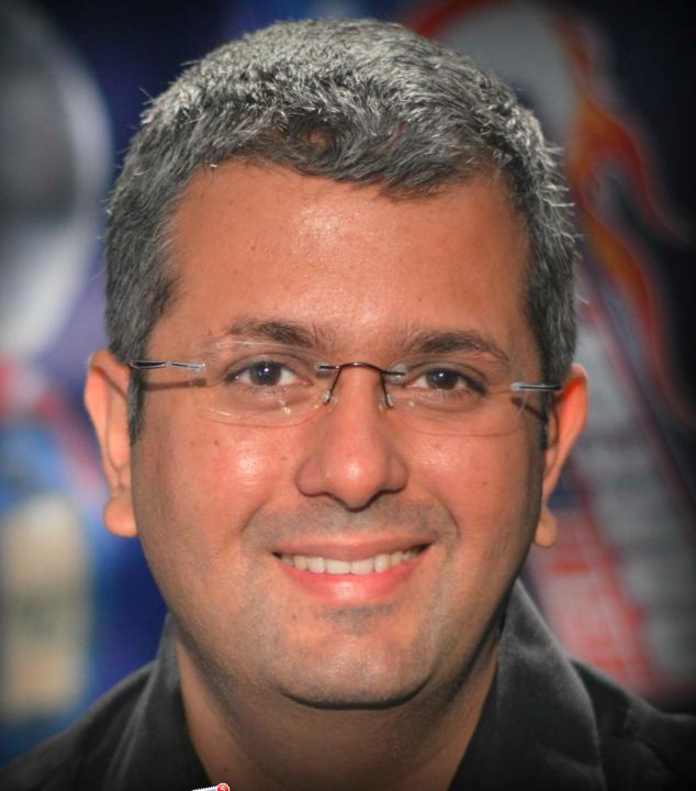 Gaurav Kalra