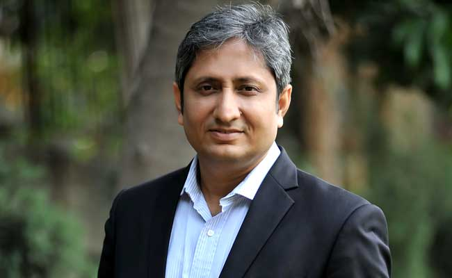 Ravish Kumar, Who Is The Highest Paid News Anchor In India?